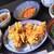 吉膳 - 料理写真:本日のランチセット800円