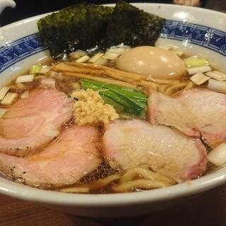 麺処 はら田 - 料理写真: