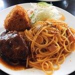 洋食 キッチン デューク - 料理写真: