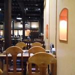 白雪ブルワリーレストラン長寿蔵 -