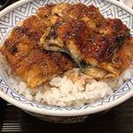 うな膳 - 料理写真:特上うな丼