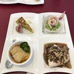 レストラン アオヤマ -