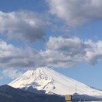123048529 - 三島からの富士山