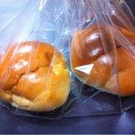 ベルテコ - ロールパン 60円/1個