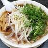 Takabashi - 料理写真:たかばしラーメン(並)