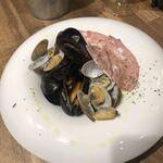 フィッシャーマンズ ブーズ - 前菜