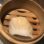 天津飯店 - 海老餃子