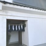 Sanjiro - お店入口