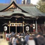 Sanjiro - 近くの神社