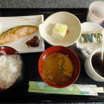 さつき - 和食¥500