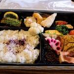 掛川グランドホテル - 料理写真: