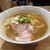 麺屋 K - 料理写真:鶏ラーメン