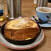 パンとエスプレッソと - 料理写真:フレンチトースト@800円