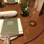 123061571 - テーブルセッティング