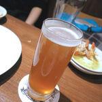 ビストロ酒場 クラフト×クラフト - スワンレイクビール(新潟) IPA