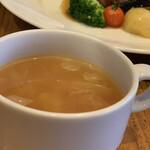 123063862 - スープ