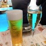 123064898 - スーパードライ・スパークリングワイン