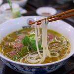 ベトナム料理店 ウィッチ フォ - ブン