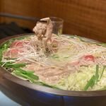 123068406 - 肉炊き鍋
