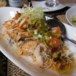 タイ料理ぺっぽい -