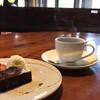 AGカフェ - 料理写真:本日のデザート(300円)