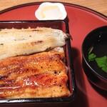 活うなぎ 橋本 - 料理写真: