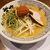 ちゃーしゅうや 武蔵 - 料理写真:辛子味噌ラーメン