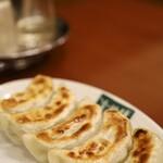 金葉 - 焼き餃子