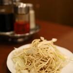 金葉 - 押し豆腐