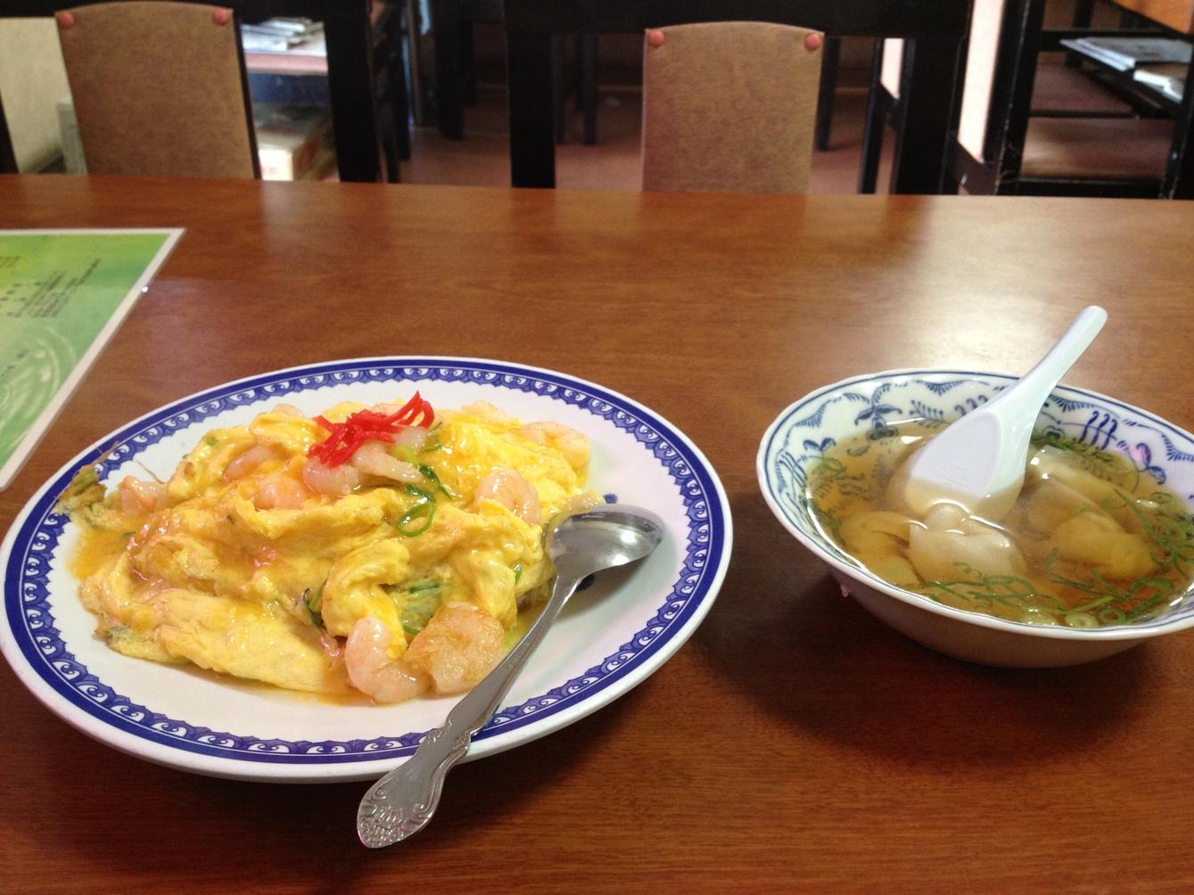 中華料理 哈爾濱
