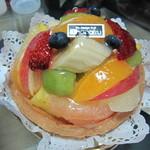 ハナコ - 季節のフルーツ