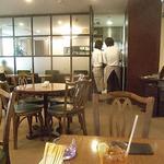 UCC Cafe Comfort - 店内
