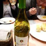 ビストロ - 白ワイン