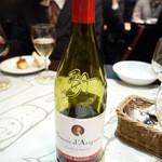 ビストロ - 赤ワイン