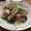 なんやかんや - 料理写真:生ハチノス炒め(900円)