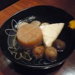 真希 - おでん(各189円)