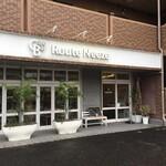 PASTA CAFFE Route Neeze -