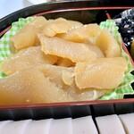 ユーカープ古屋 - 料理写真:数の子650円