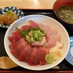 田中水産 - 料理写真:
