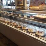 CHEESE CAKE PRINCESS -