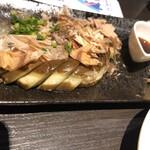 串焼きバル ManSun -