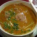 担々亭 - 四川風坦々麺
