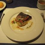 1231114 - お魚のメイン料理ランチ