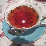 12310554 - 静岡まりこ紅茶 500円