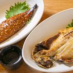 未来日本酒店&SAKE BAR - ハイパー干物クリエイターの干物