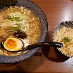 和風楽麺 四代目 ひのでや - 料理写真: