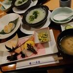 レストラン 開 - 料理写真: