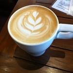 Hawaii's Own Coffee Co. - 4月1日より発売のハワイアンナッツィラテ
