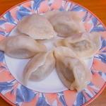 同楽縁 - 料理写真:水餃子
