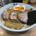 123110457 - 特製ら~麺 1000円